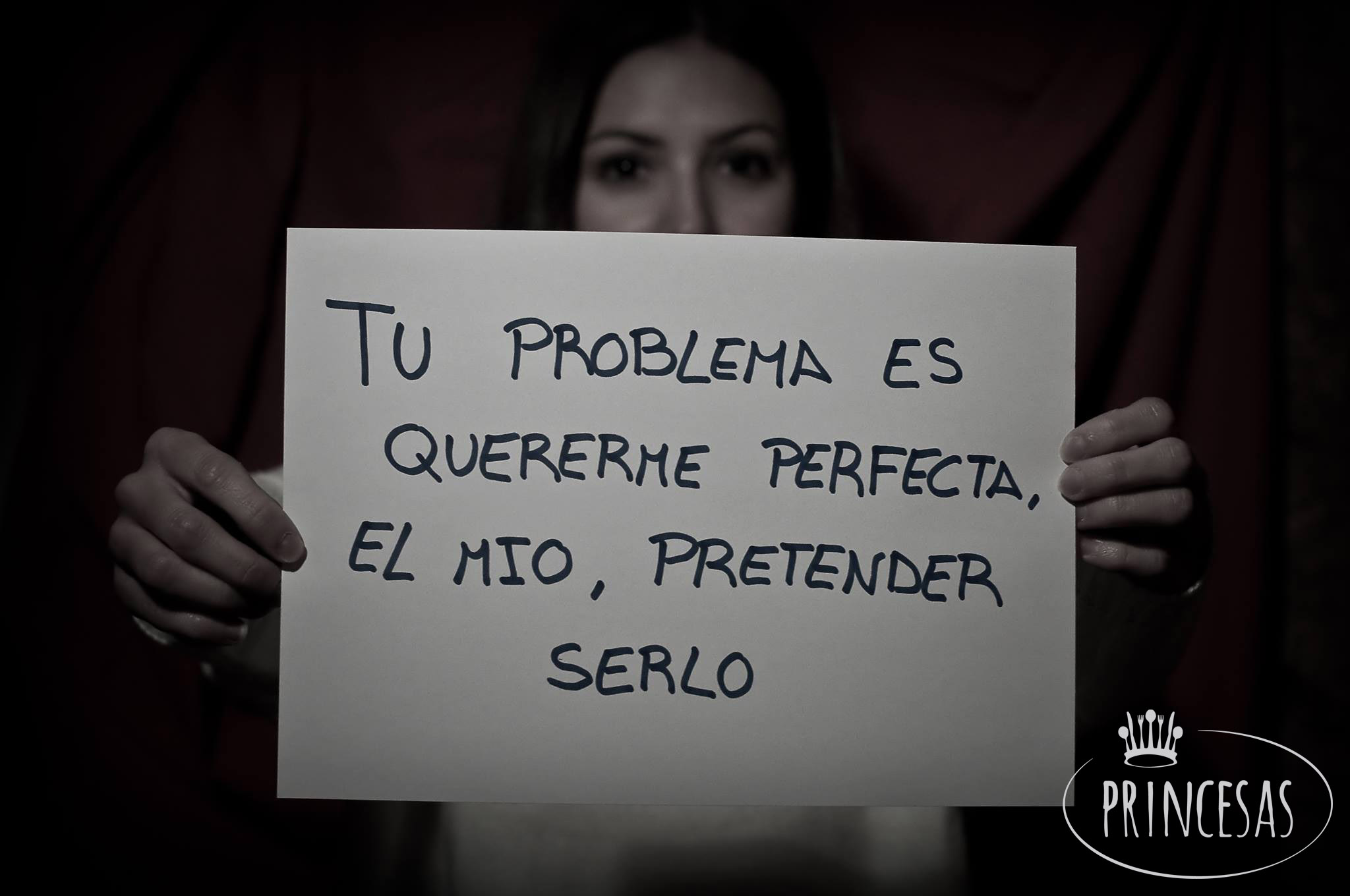 Manifiesto Proyecto Princesas