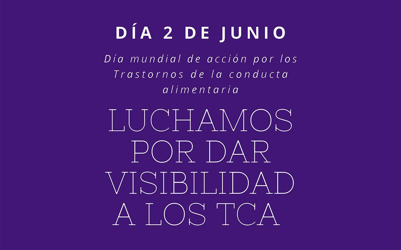 «Día Internacional de Acción por los Trastornos de la Conducta Alimentaria»