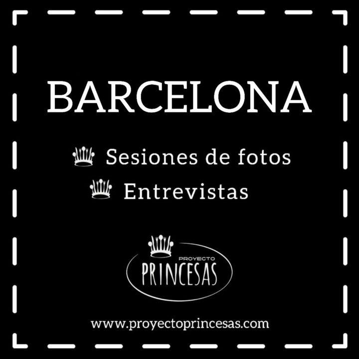 Sesiones en Barcelona
