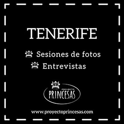 Estaremos en Tenerife realizando sesiones de fotos y entrevistas. ¿Nuestra intención? Mostrar la realidad de los Trastornos de la Conducta Alimentaria.