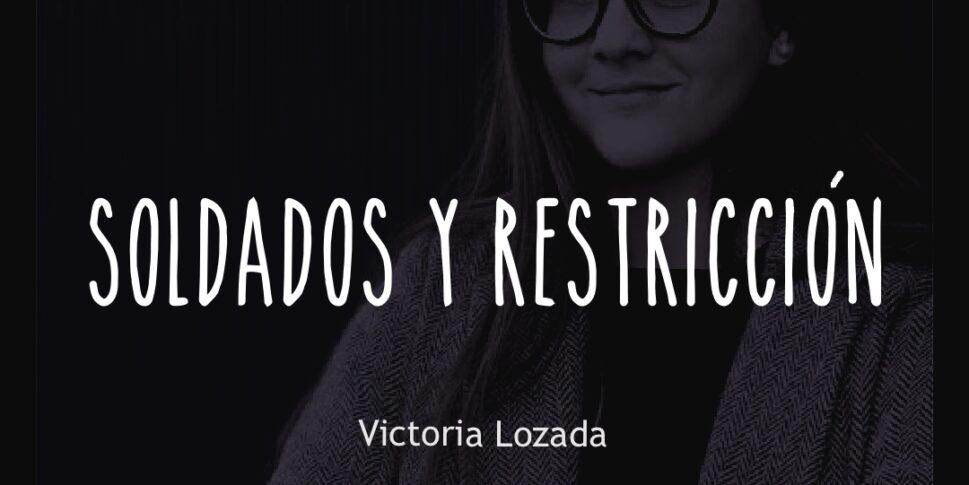 """Victoria Lozada habla sobre el """"Estudio de Minnesota"""" para entender mejor por qué la restricción no es tan buena para nuestra mente y cuerpo"""