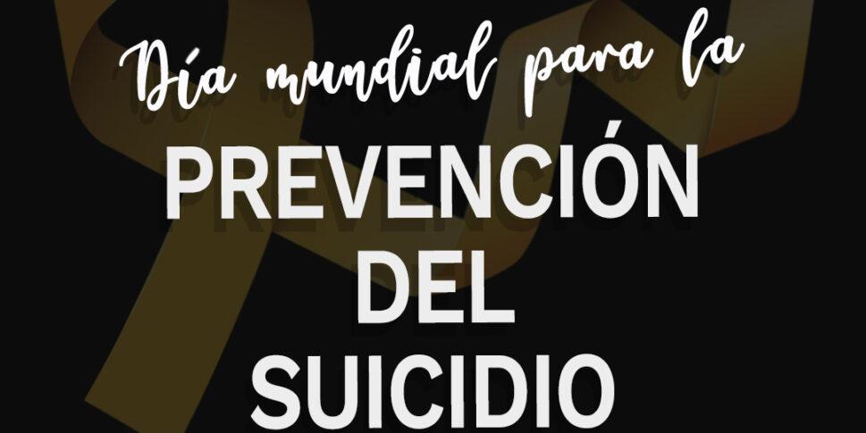 Por el Día Mundial para la Prevención del Suicidio hemos dedicado este artículo con información muy útil para saber cómo prevenir el suicidio.