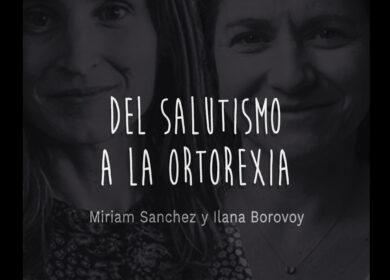 Del salutismo a la ortorexia