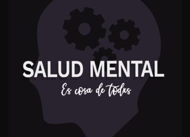 Cuidemos de la Salud Mental