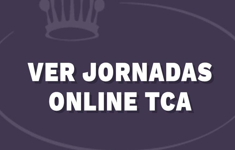 Aquí os compartimos los videos de nuestras Jornadas Online por los TCA. Con estas charlas pretendemos acercar más información sobre los TCA