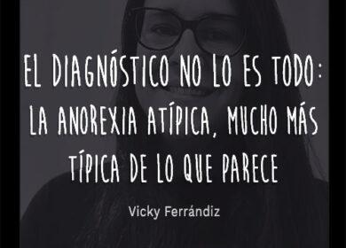 Anorexia atípica, más típica de lo que parece
