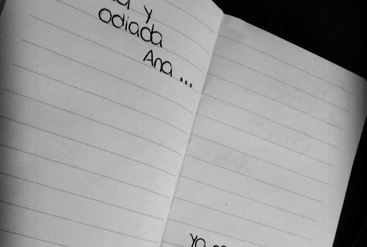 """Muchísimas personas confían en las Princesas Ana y Mia, a Jazmin ese mundo le llevó a enfermar. Ahora muestra su carta de despedida """"Querida y odiada Ana"""".."""