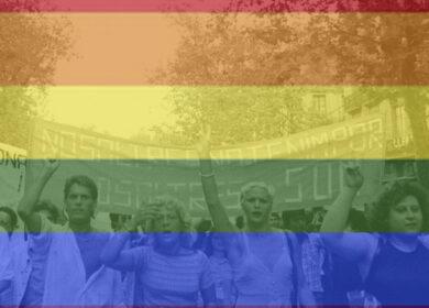 Testimonios LGBTIQ+