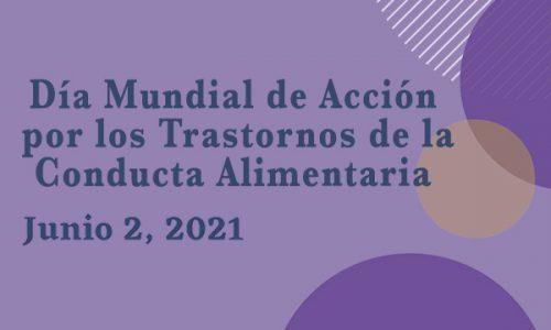 El Día Internacional de Acción TCA da visibilidad a esta iniciativa, una carta dirigida a la sociedad con la que visibilizamos los TCA. Querida Sociedad...