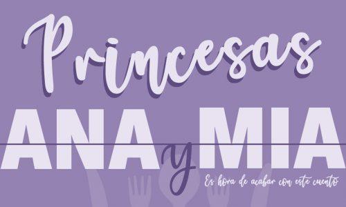 Existen blogs que hacen apología a enfermedades como la anorexia o bulimia nerviosa. Estas webs son dañinas.. ¡Firma y acabemos con las Princesas Ana y Mia!